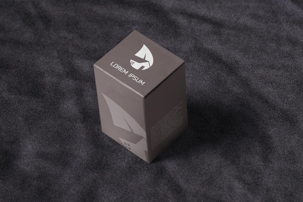 Box / Packaging Mockups example image 5