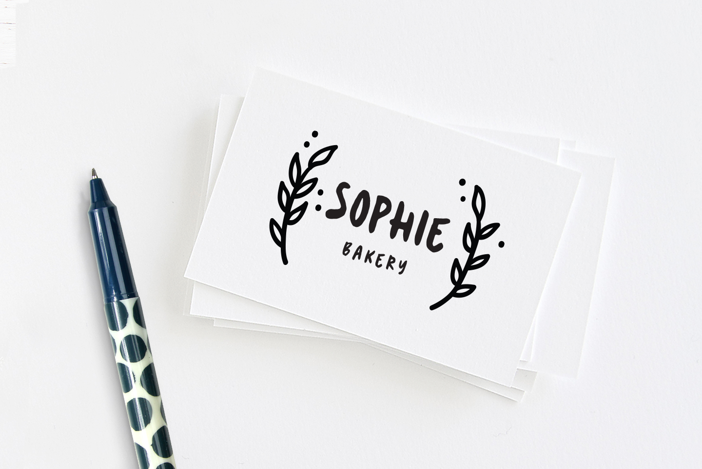 Cute handwritten font, Sookie example image 5