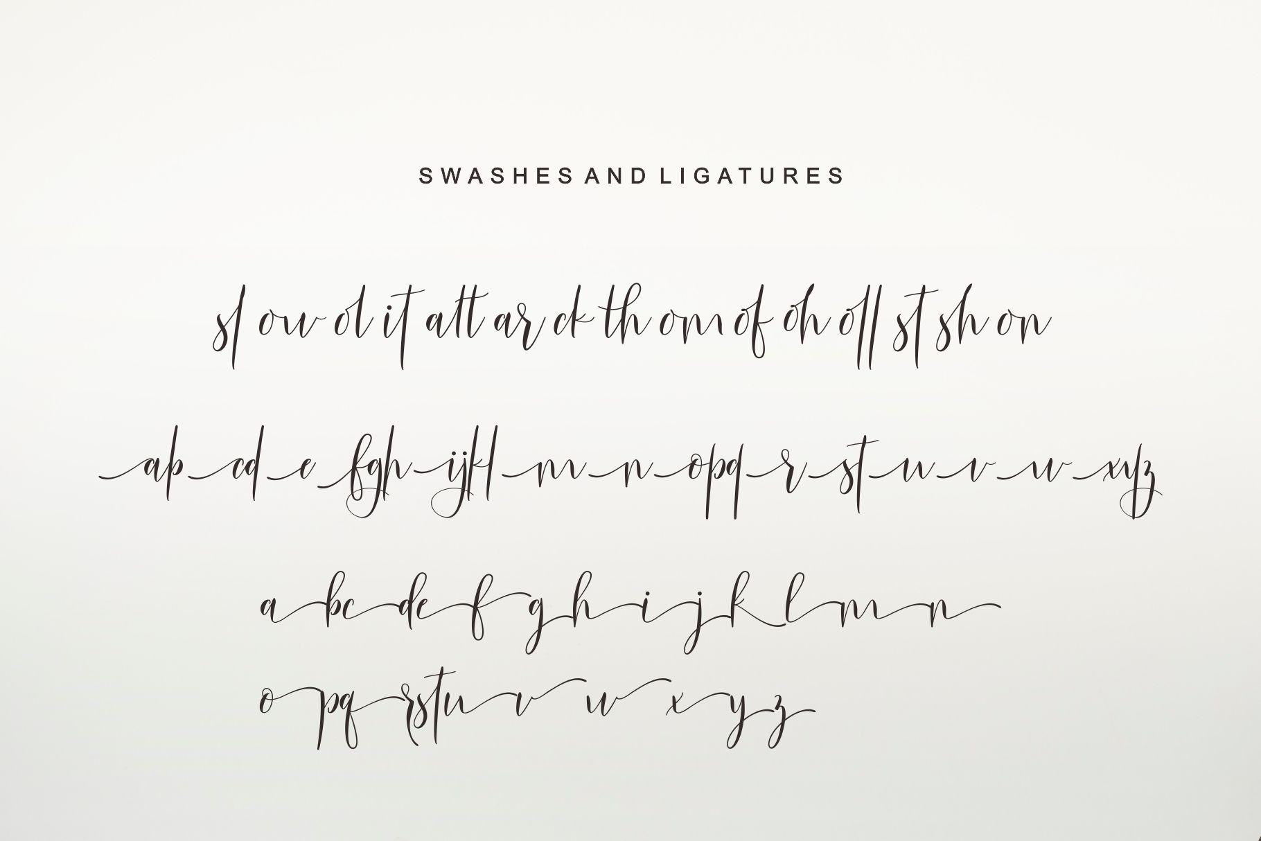 Aurelia Script example image 10