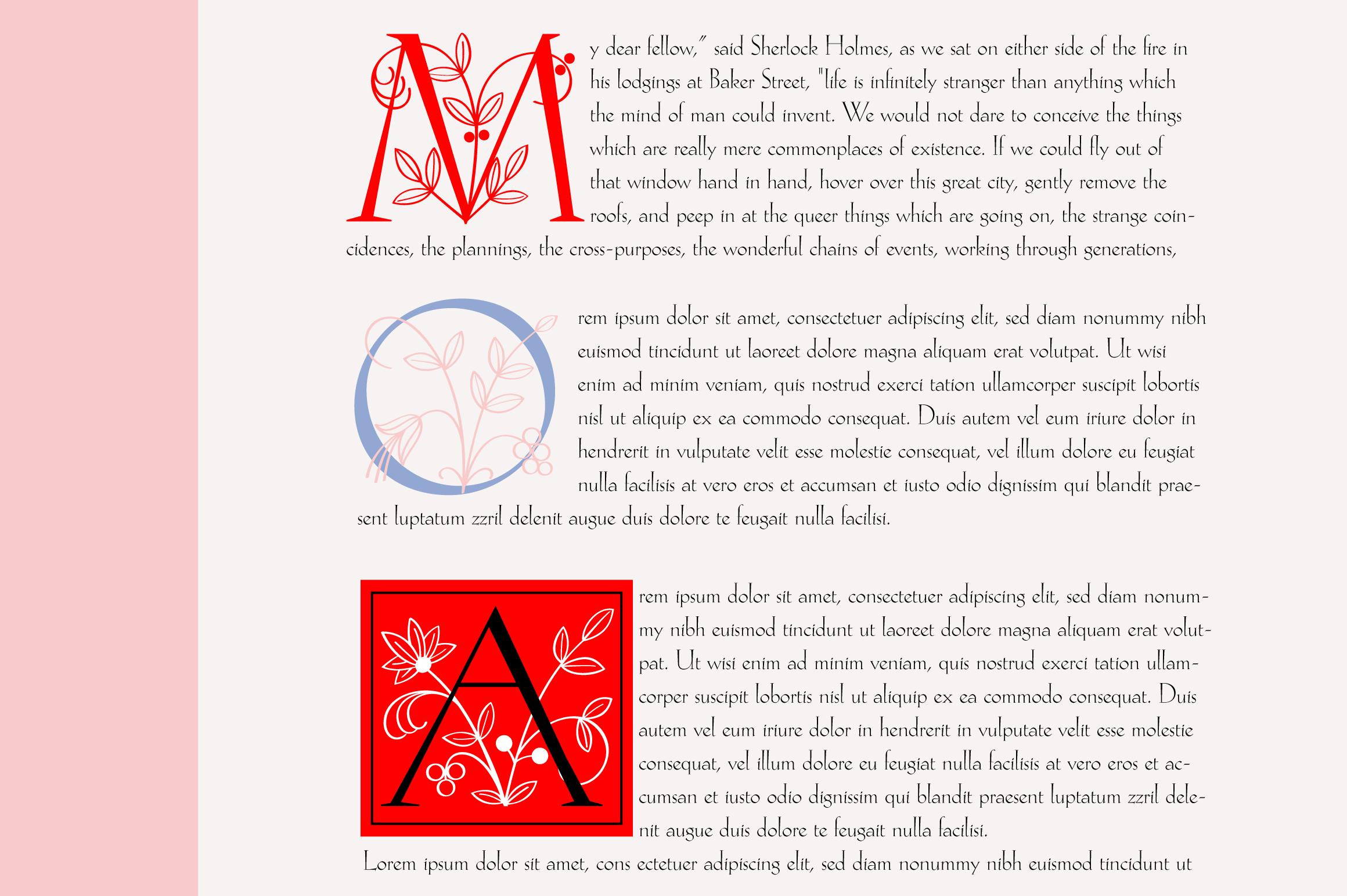 Hellen - Serif Font example image 21