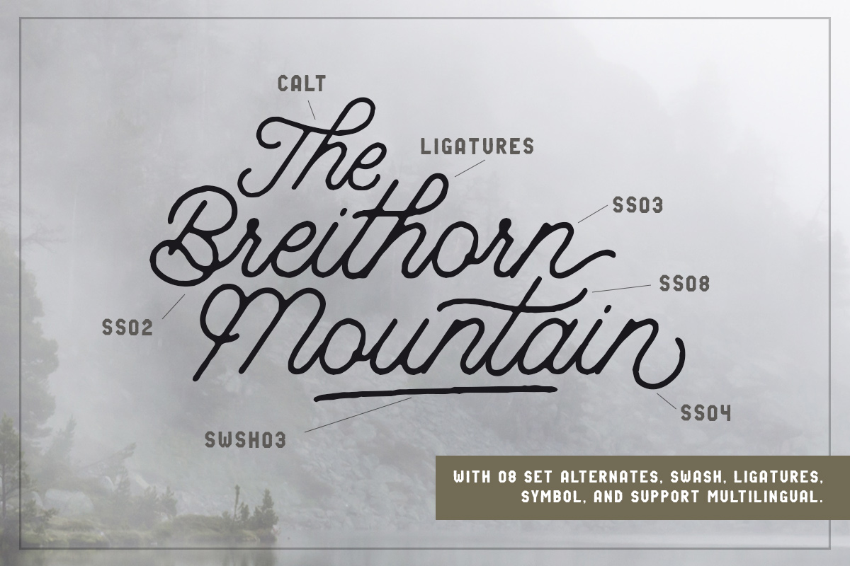 Riverside Font Duo example image 8