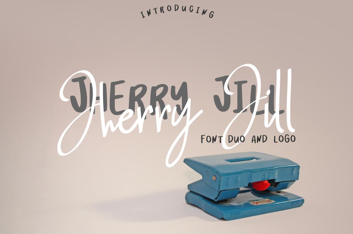Jherry Jill example image 1