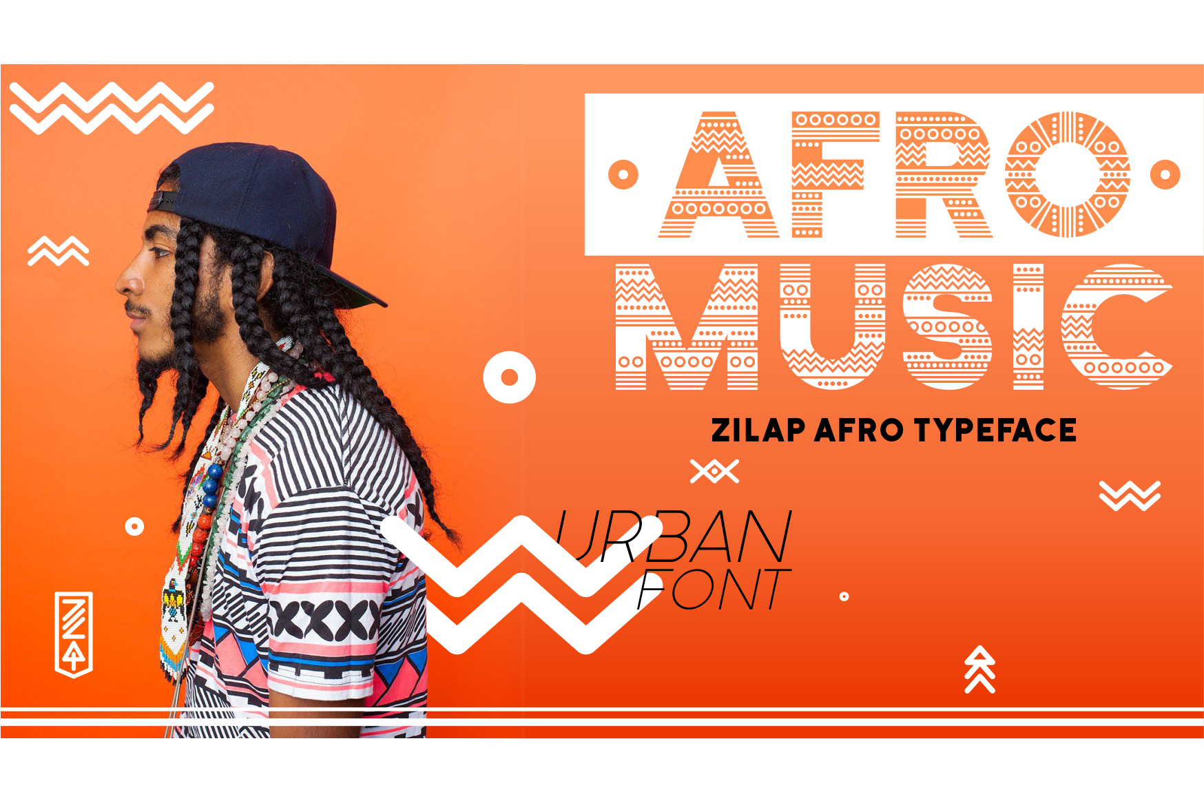 Zilap Afro example image 2