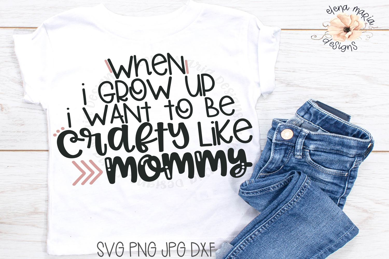 Sassy Toddler Girl Svg Bundle | Shirt Bundle | Mom Cut File example image 4