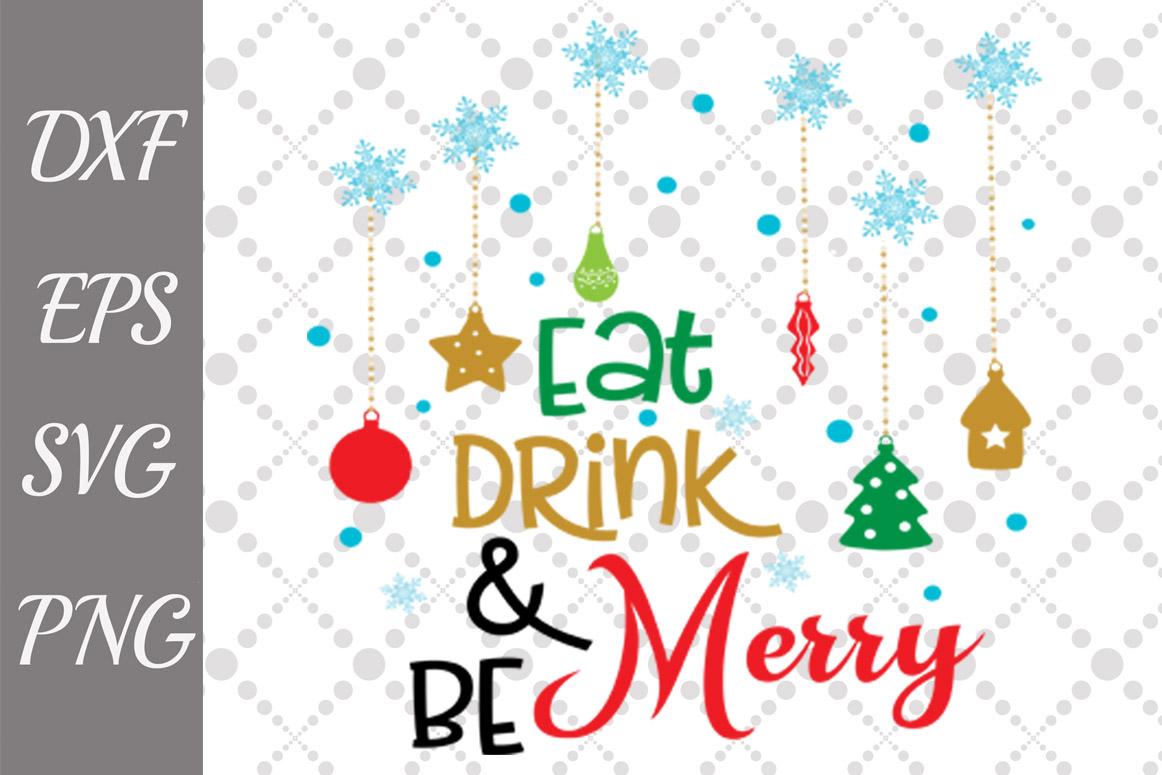 Bundle Christmas Quotes Svg, FUNNY CHRISTMAS SVG,Holiday Svg example image 5