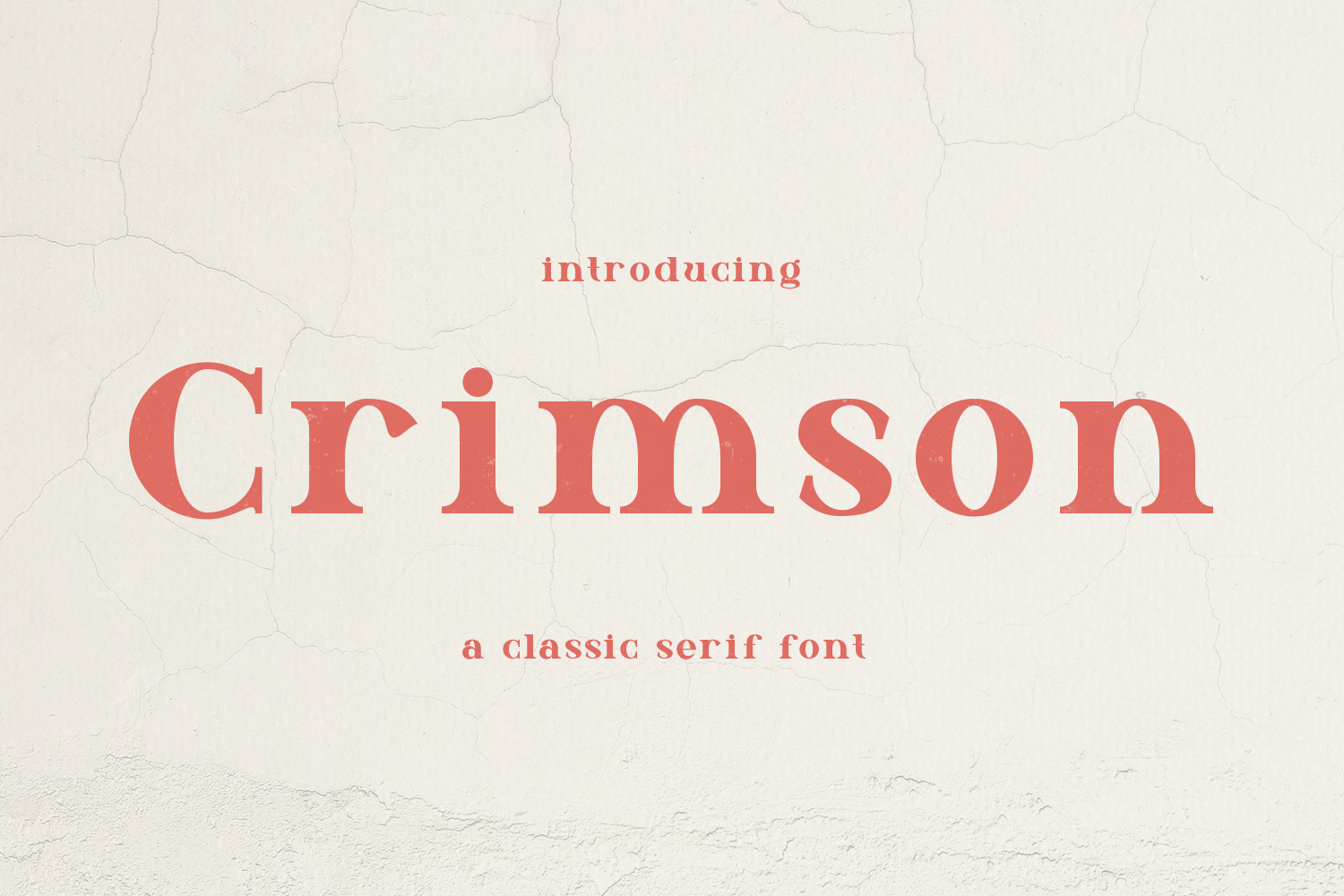 Crimson example image 1