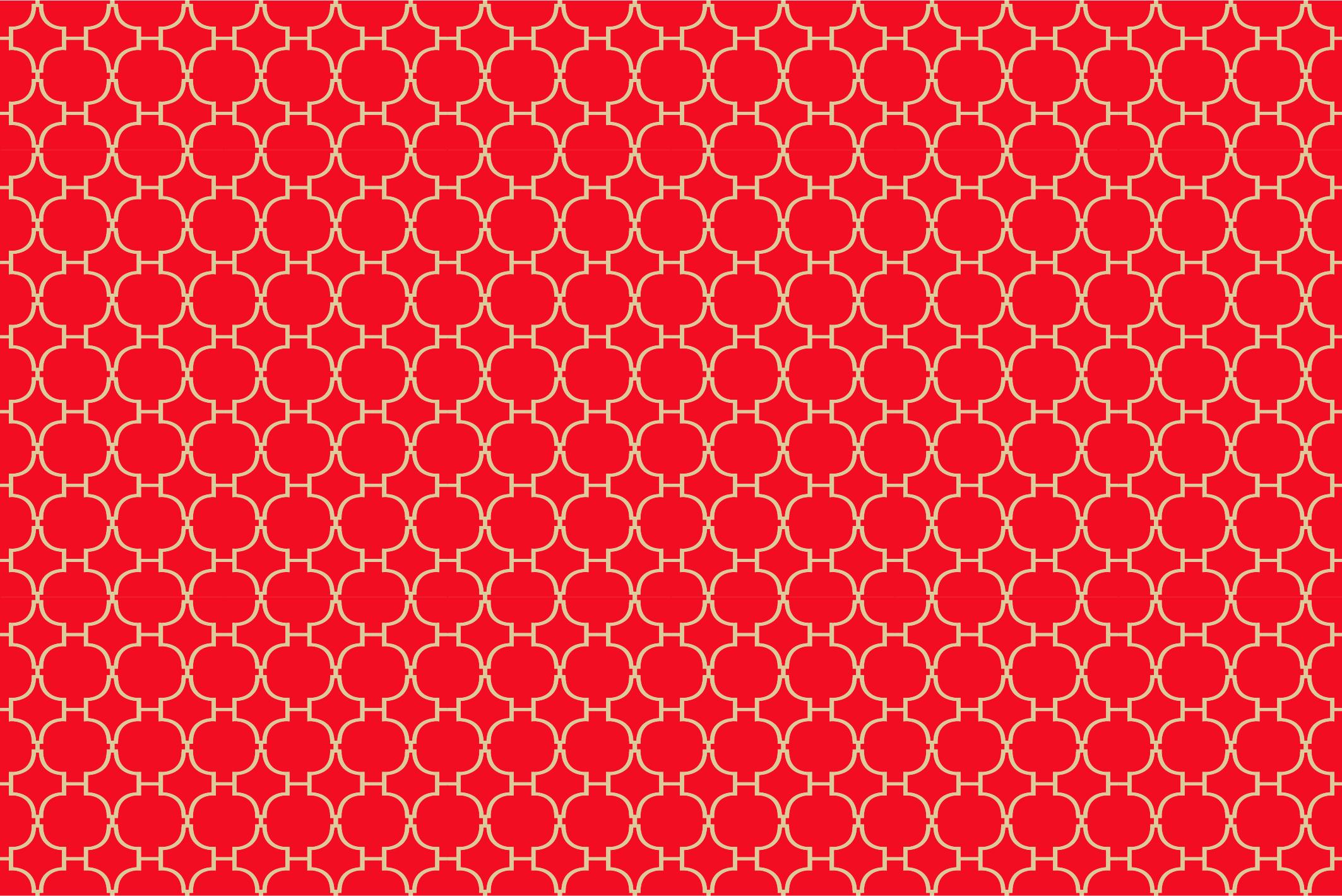 Luxury ornamental seamless patterns. example image 13