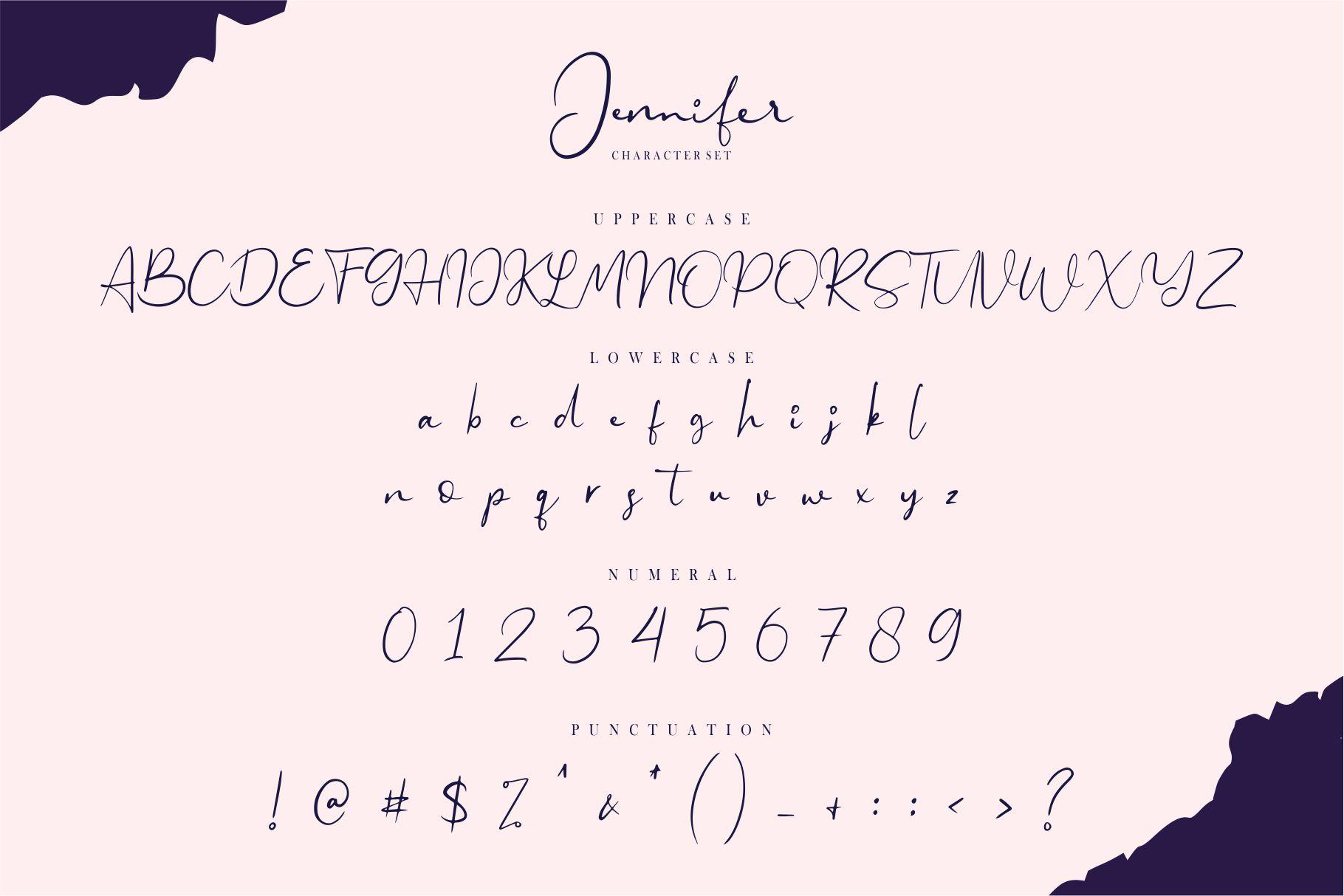 Jennifer example image 9