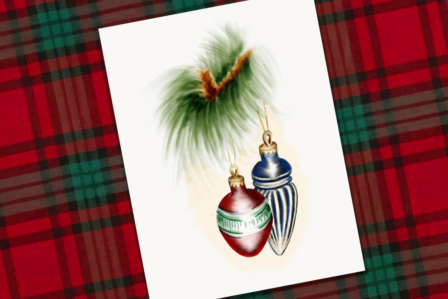 Albion's Christmas Spirit Collection - 2016 example image 6