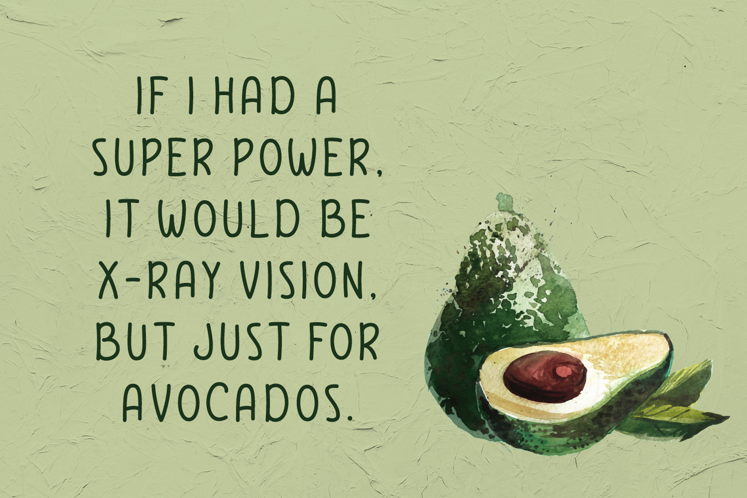 Avocados example image 4