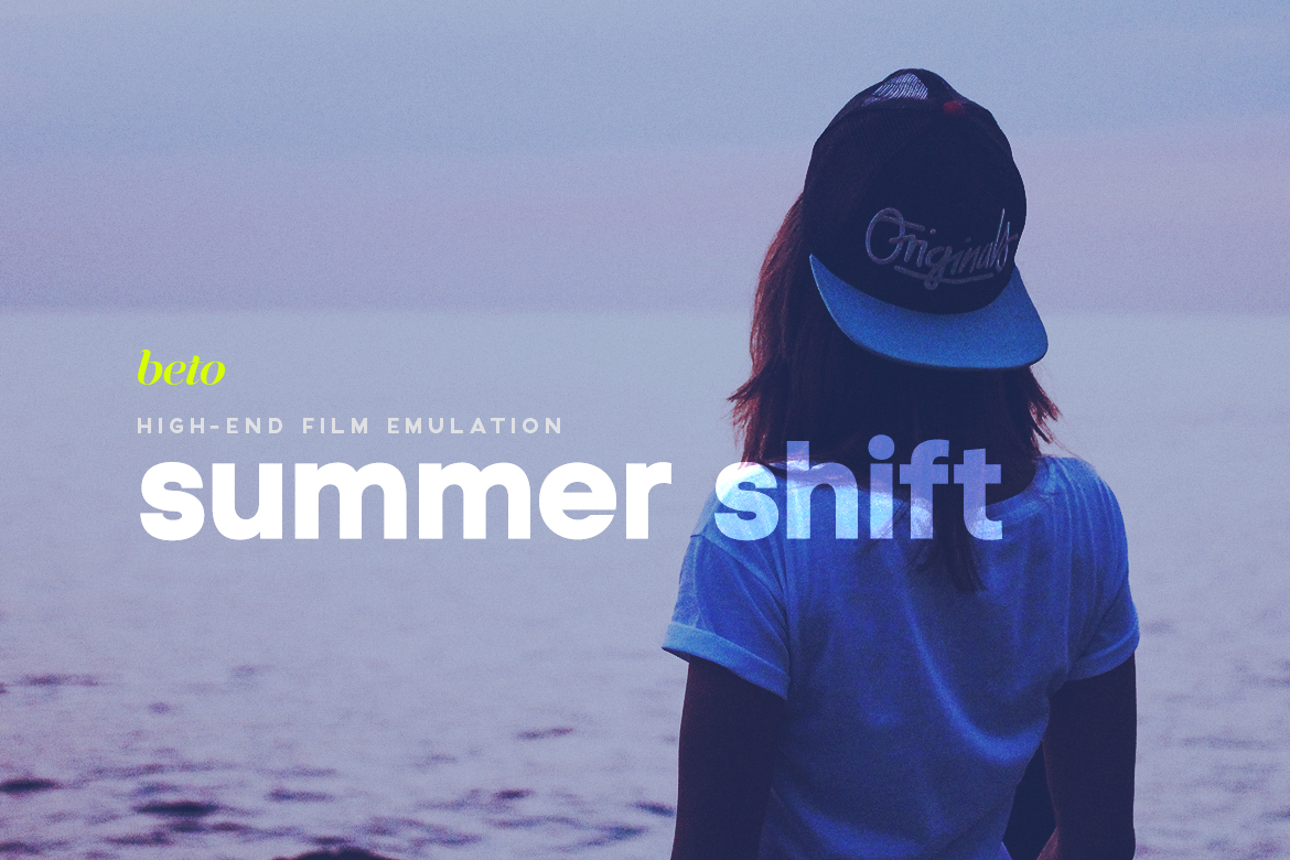 Summer Shift Action example image 7
