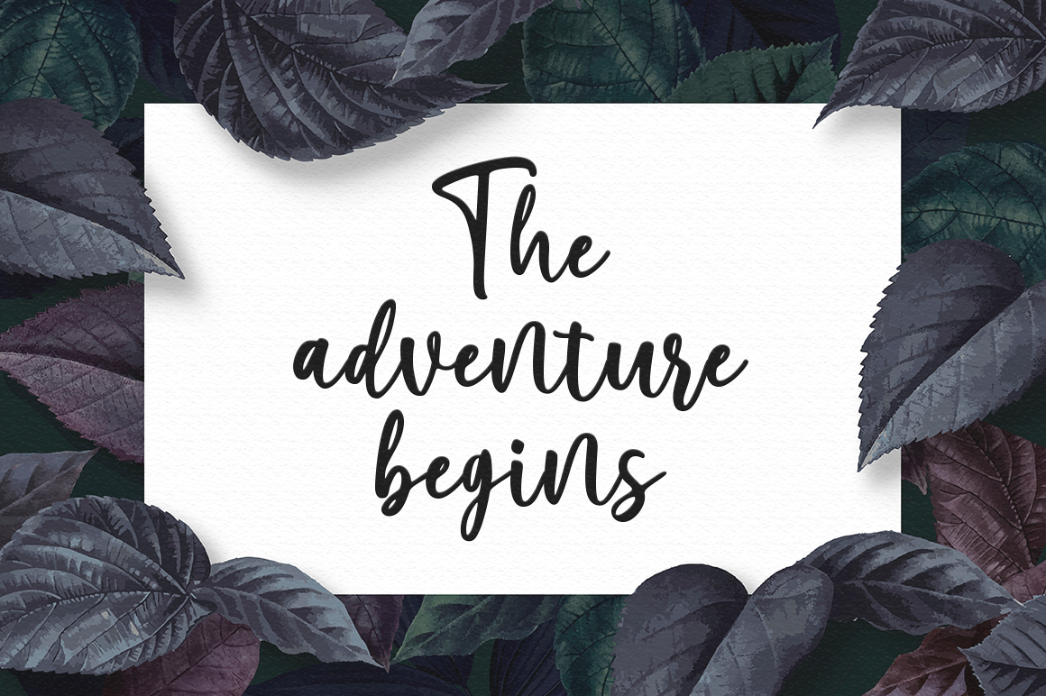 Marliesta | A Lovely Script Font example image 6