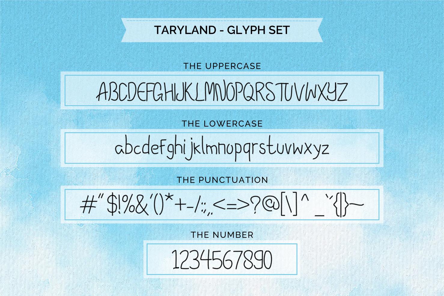 TARYLAND example image 4