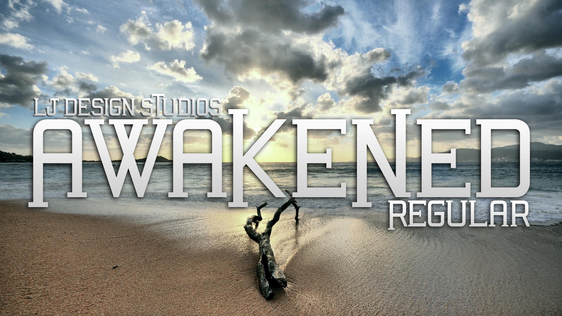 Awakened example image 3