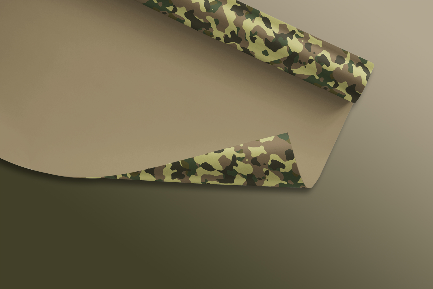 40 Alternative Camouflage Paper Designs example image 21