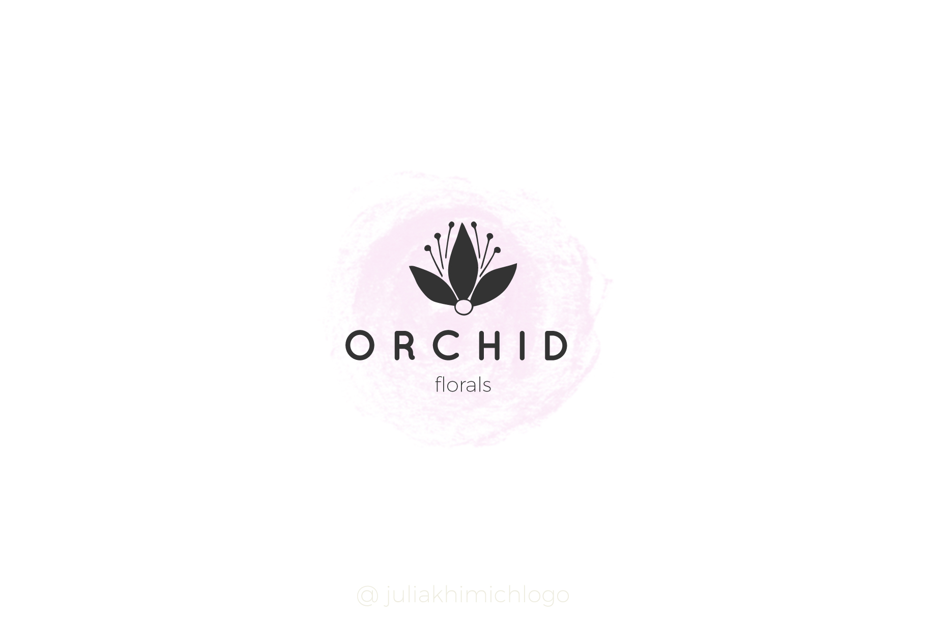 Logo Pack Vol.2. Romantic & Wedding example image 9