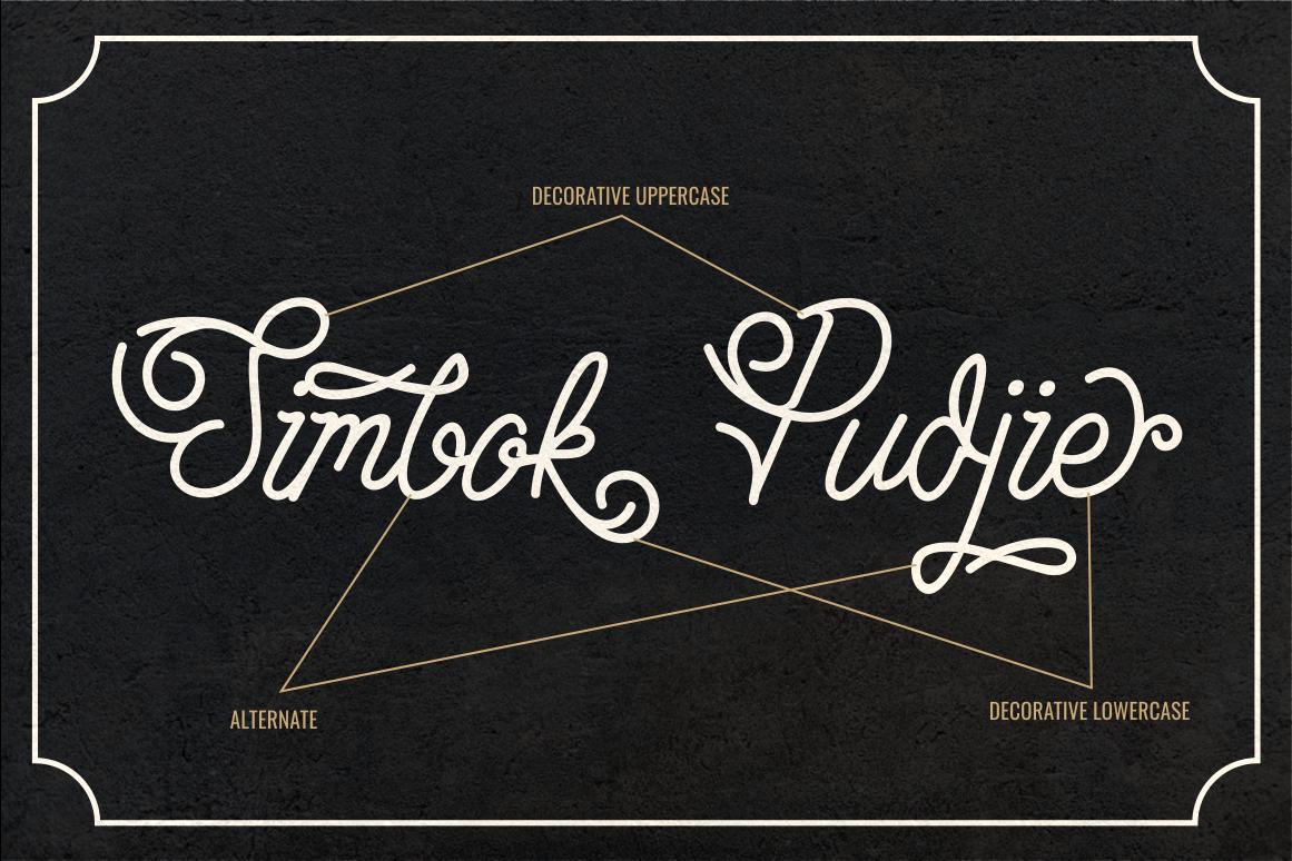 Simbok Pudjie example image 3