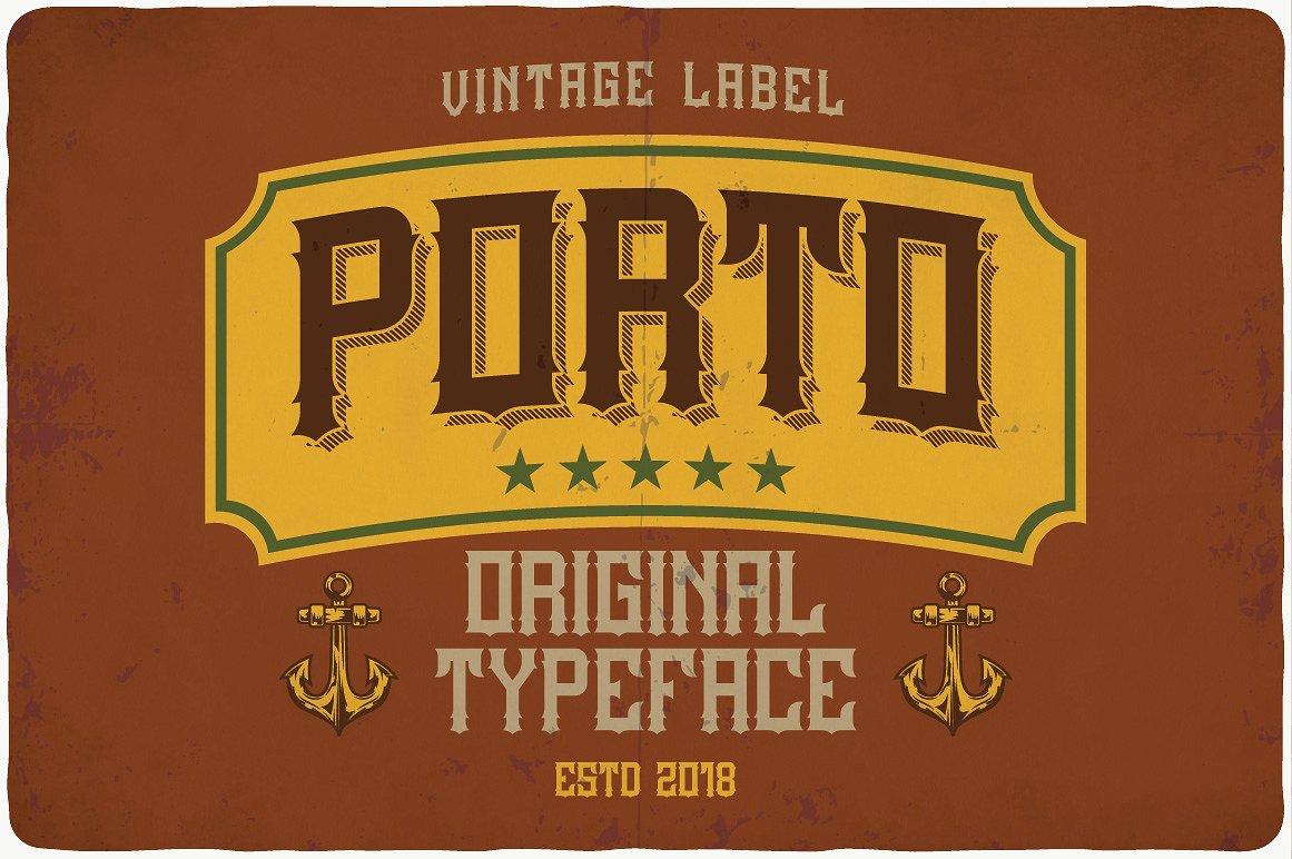 Porto example image 3