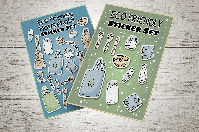 Eco Friendly Big Set example image 6