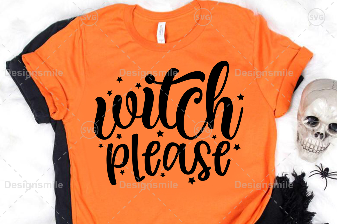 Halloween Tshirt Design Bundle example image 17