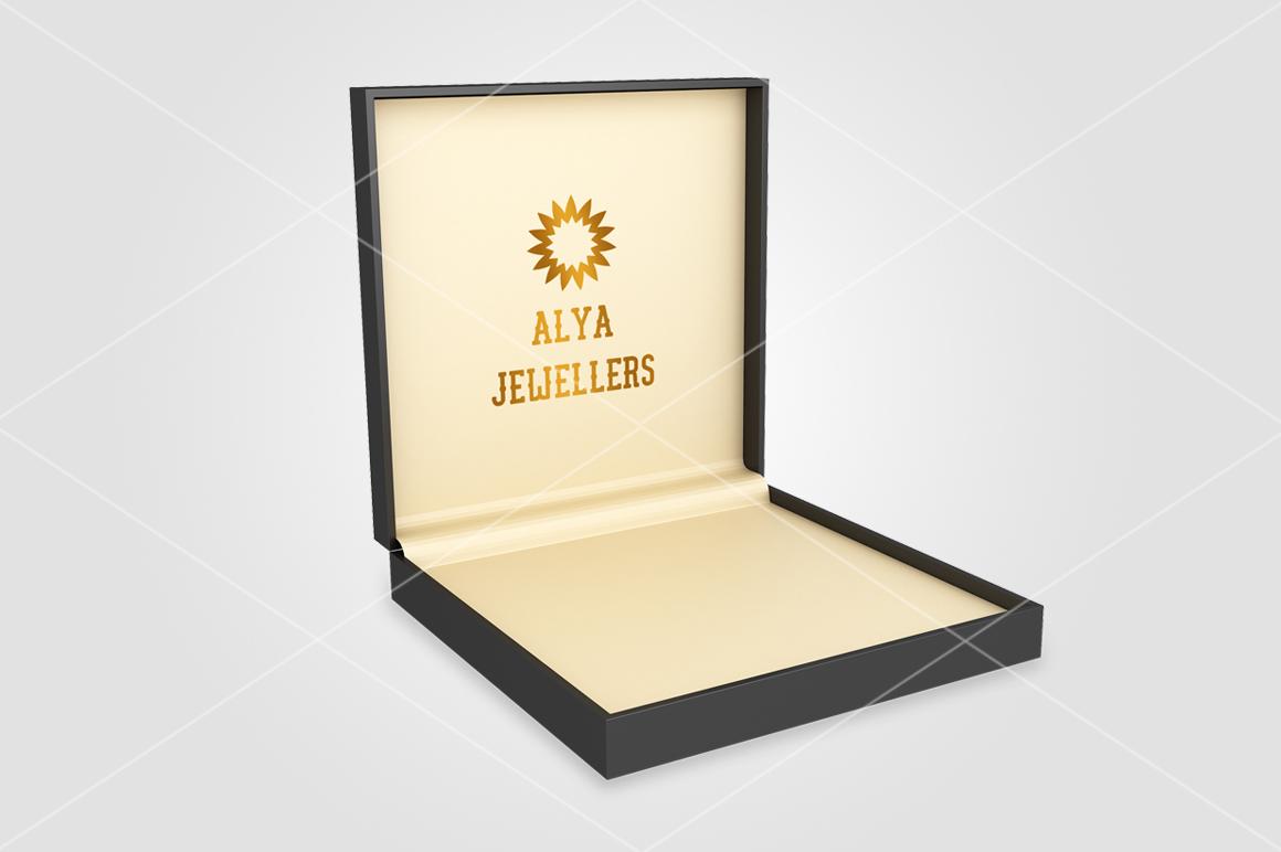 Jewelery Box Mockups Bundle example image 5