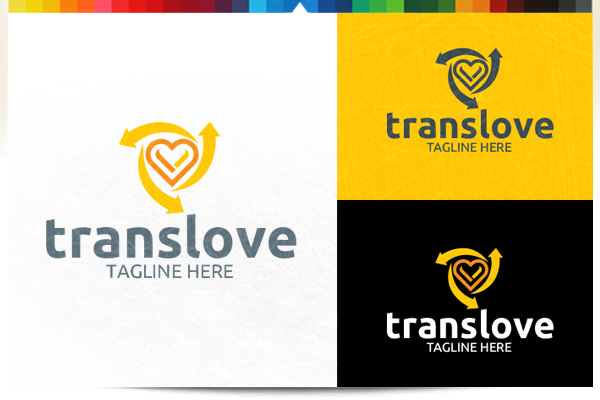Trans Love example image 1