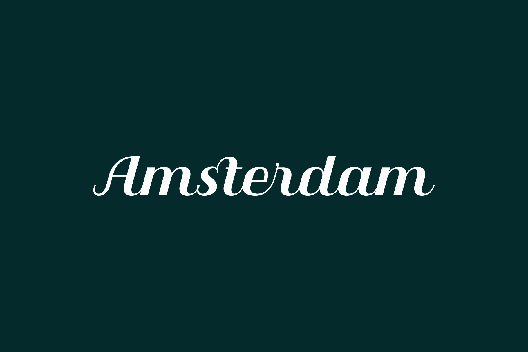 Qilla Typeface example image 7
