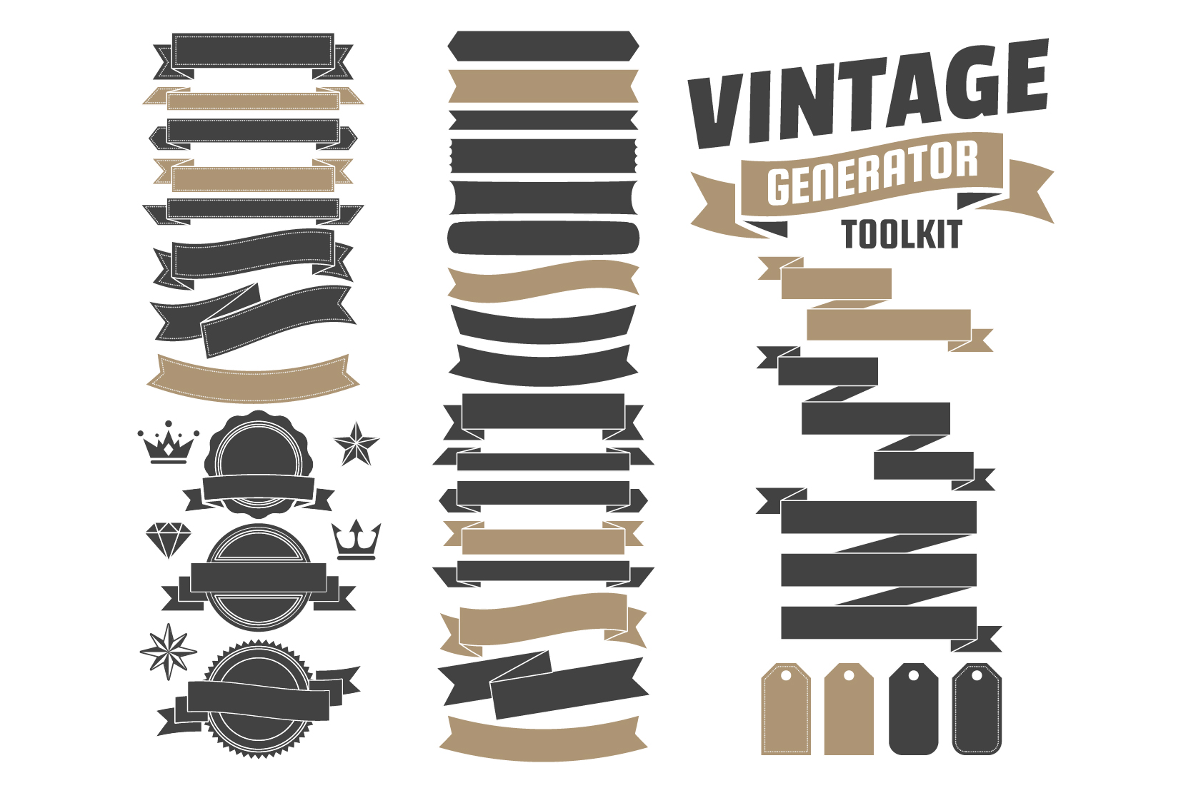 395 VINTAGE GENERATOR TOOLKIT example image 10