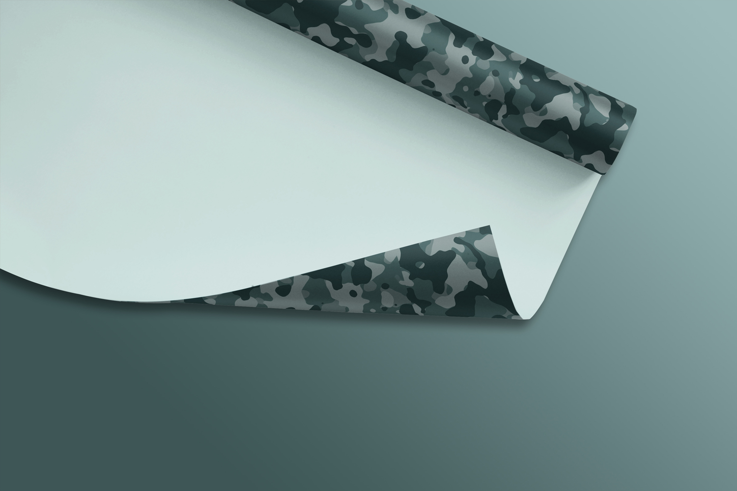 40 Alternative Camouflage Paper Designs example image 19