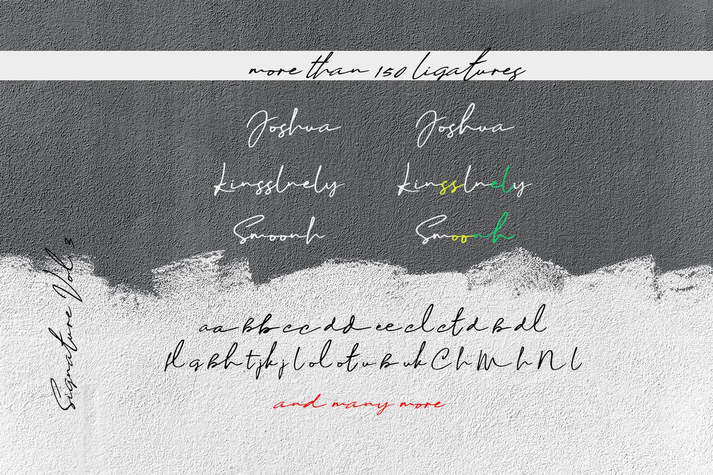 Sophia Bella Signature VOL.3 example image 3