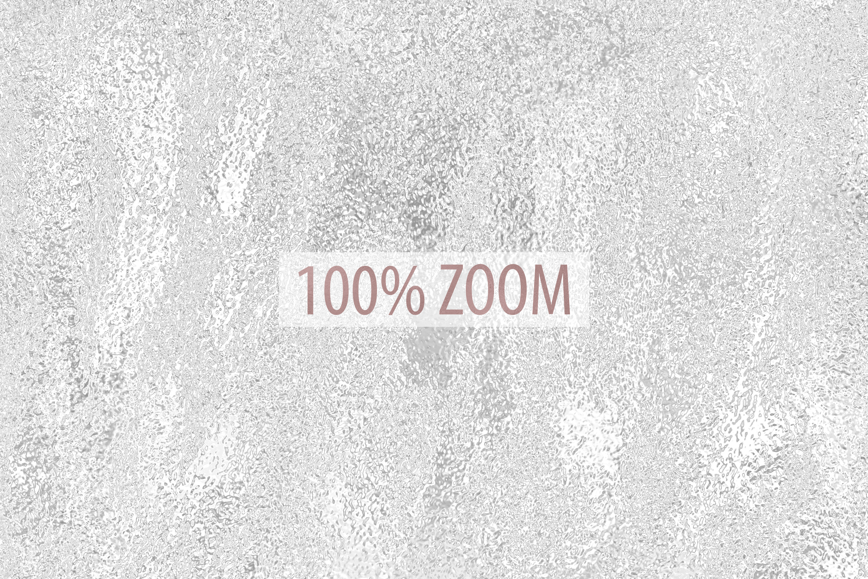 10 Diamond Foil Textures - Seamless Metallic Backgrounds example image 11