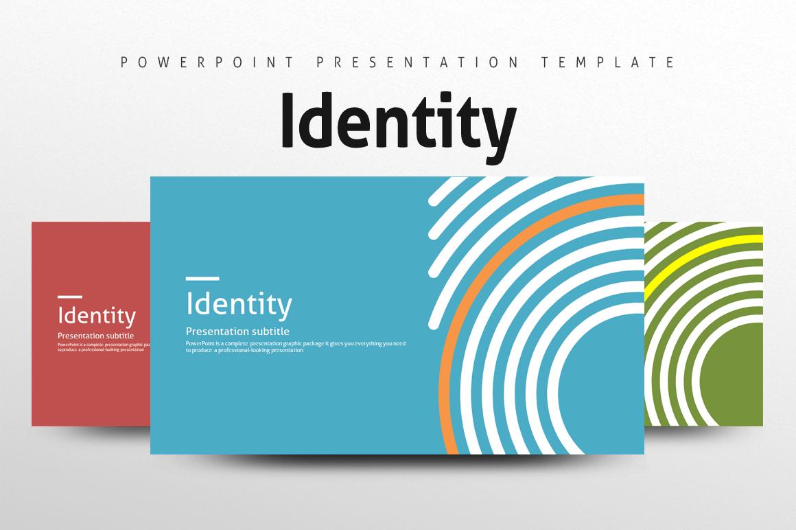 Identity Presentation example image 1