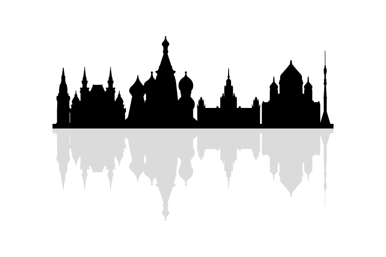 Skyline Moscow example image 1