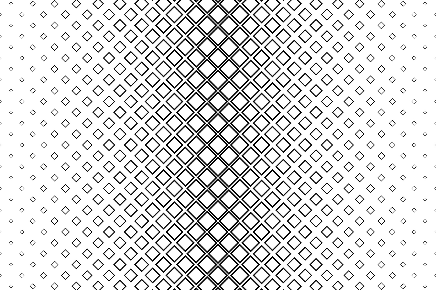 75 Monochrome Geometrical Patterns AI, EPS, JPG 5000x5000 example image 12