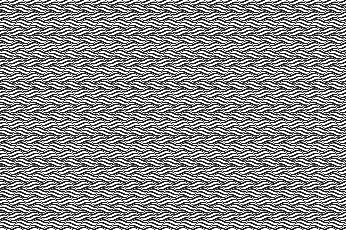 Geometric seamless patterns example image 3