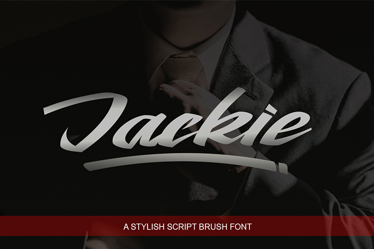 Jackie example image 1