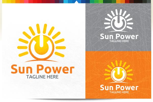 Sun Power example image 1
