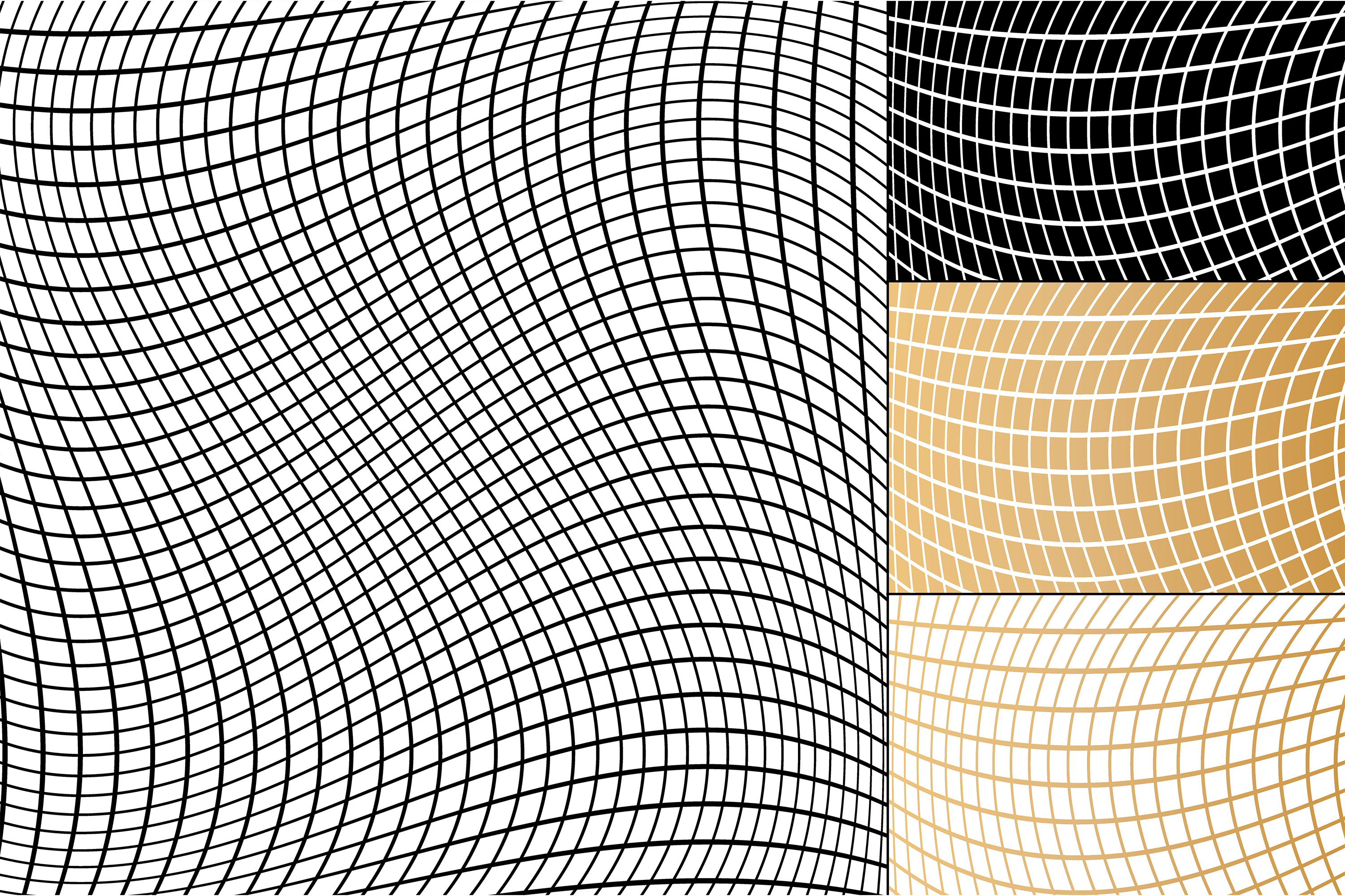 Fishnet Patterns example image 3