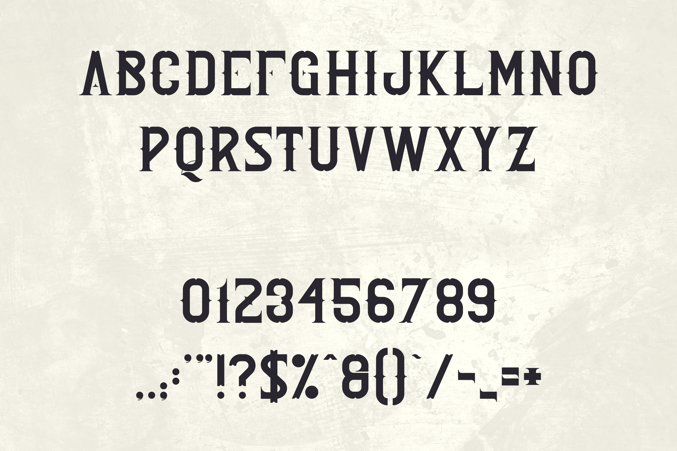 Young Rebel Font Duo example image 8