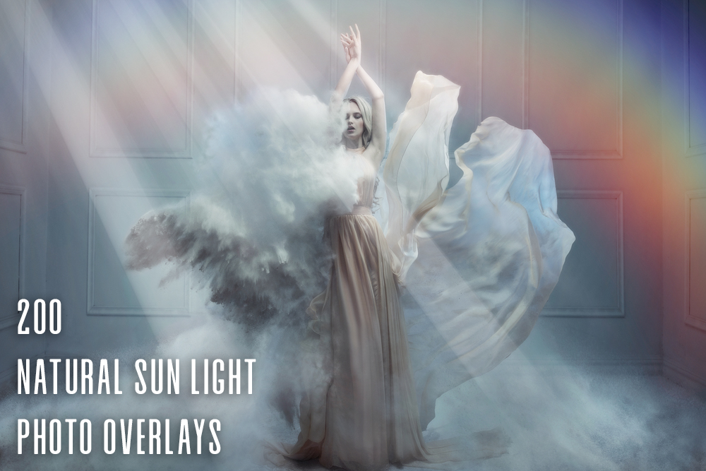 25700 Photo Overlays and Lightroom Presets Bundle example image 11