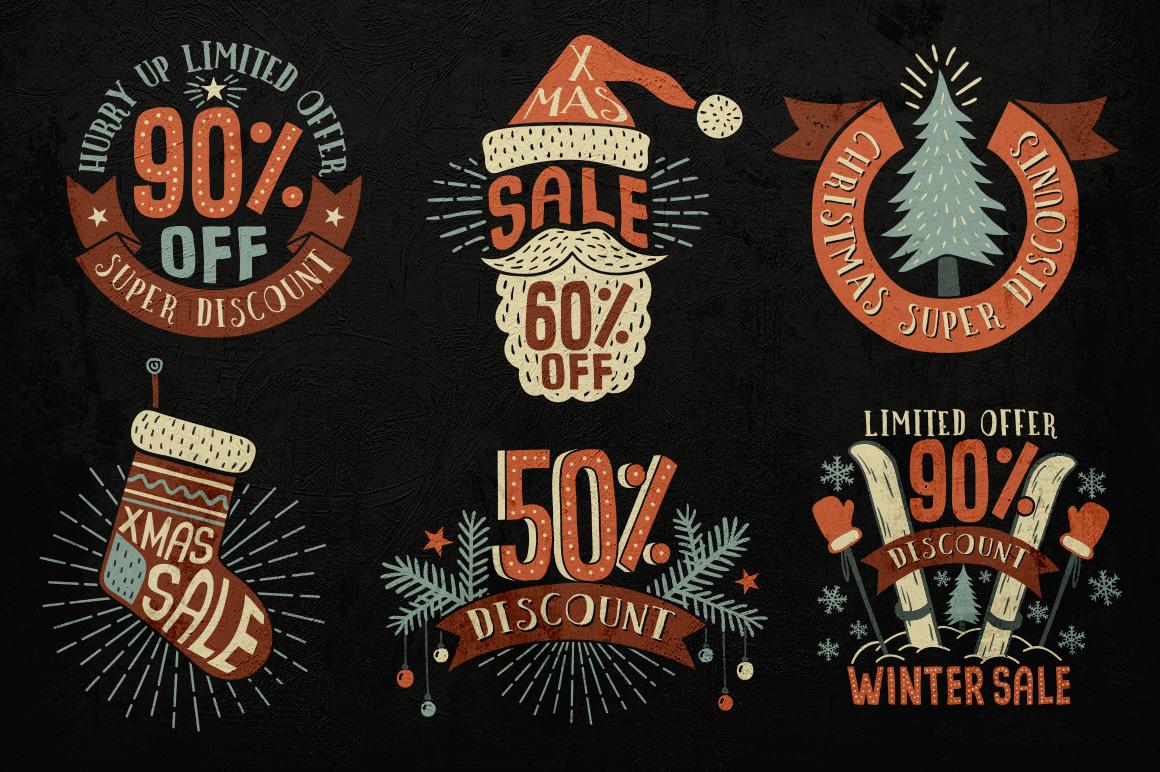Sale Discount Set example image 3