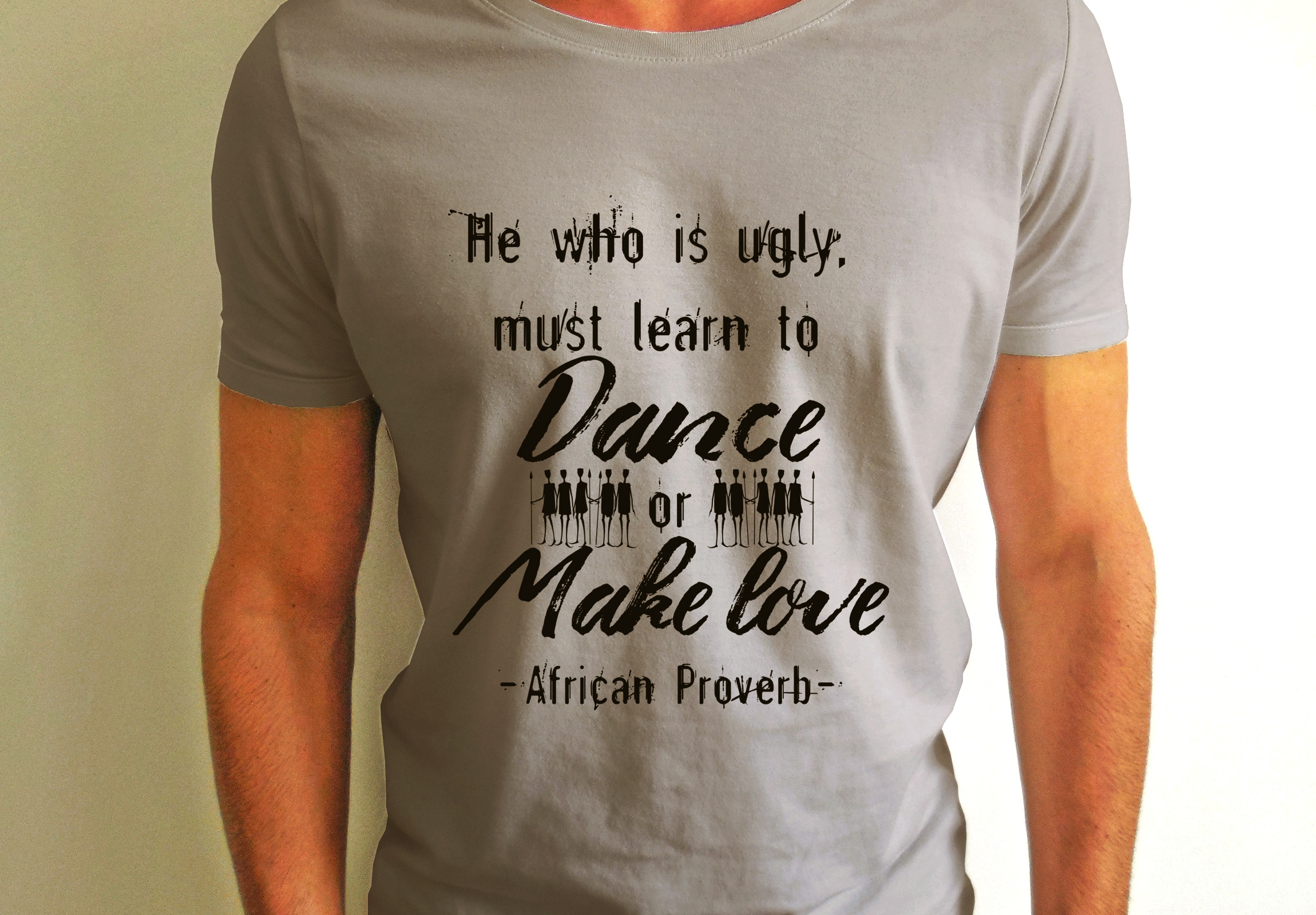 African Proverbs Overlays Bundle #4 example image 5