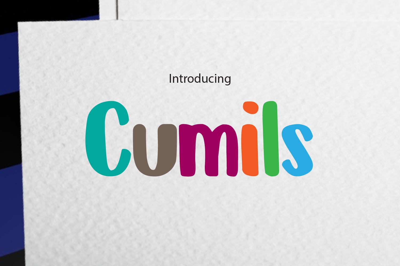 Cumils example image 1