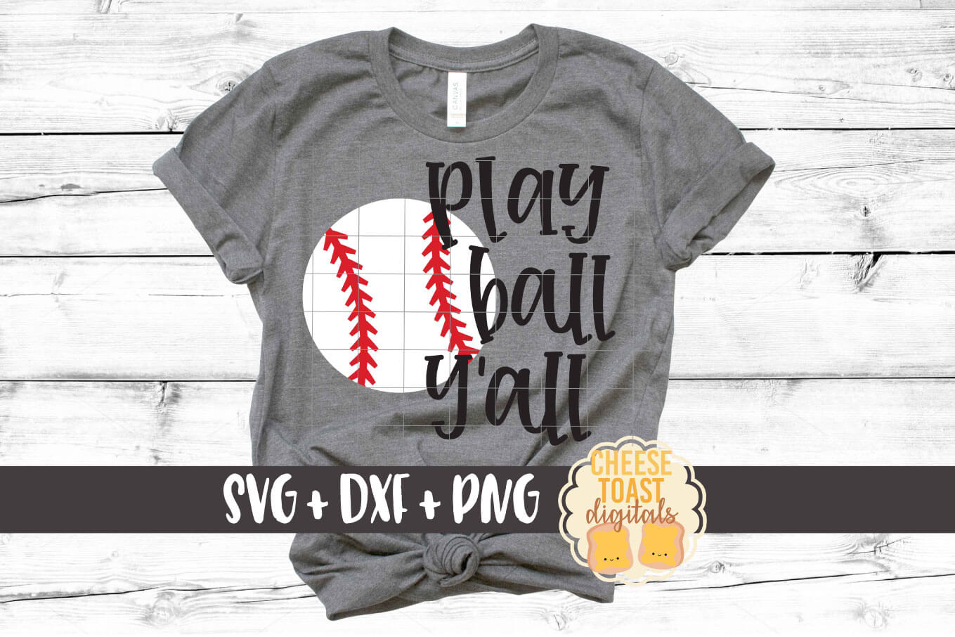 Baseball Bundle - 14 Designs - SVG PNG DXF Cut Files example image 11