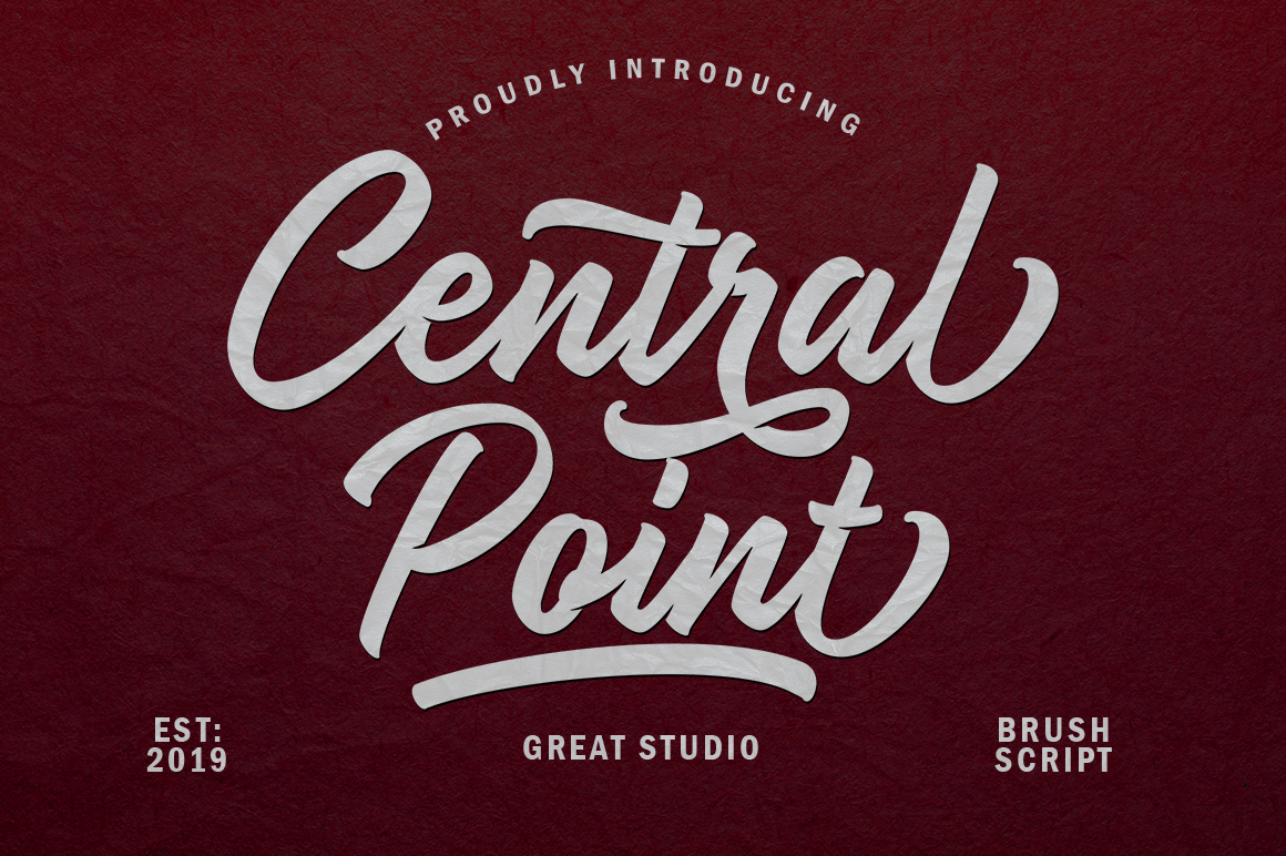Central Point Script example image 1