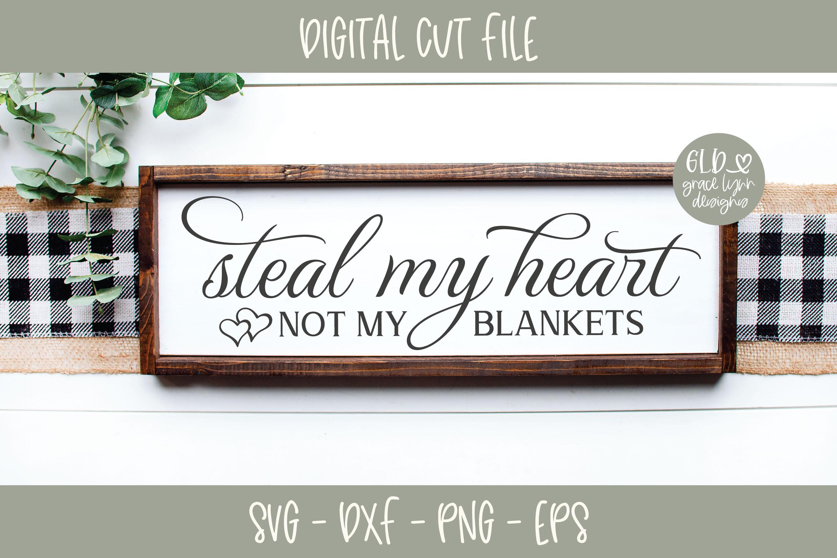 Love Quotes Bundle - VOL. 2 - 6 Designs example image 2