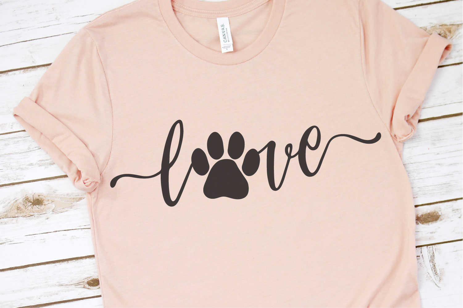Dog Mom SVG Bundle - Cut Files for Crafters example image 9
