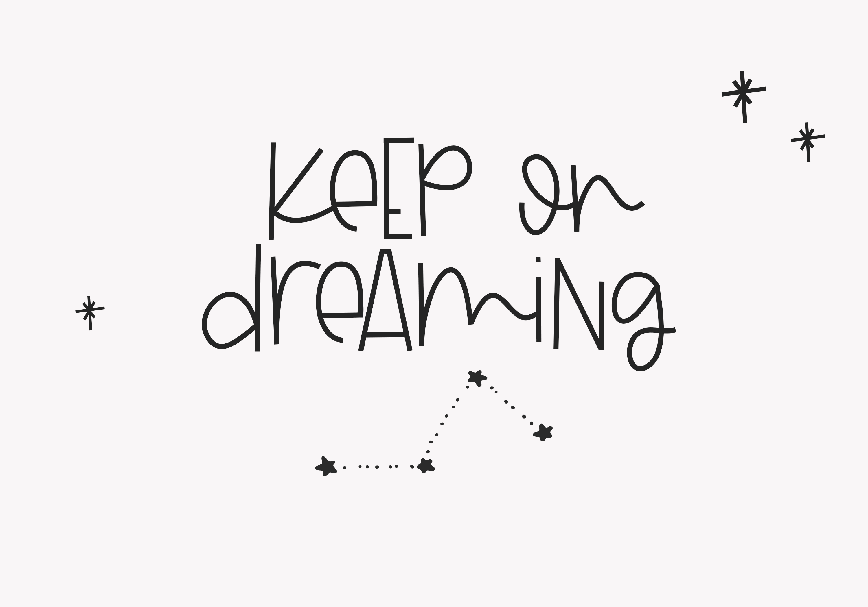 Sweet Dreamer - A Fun & Mismatched Font example image 2