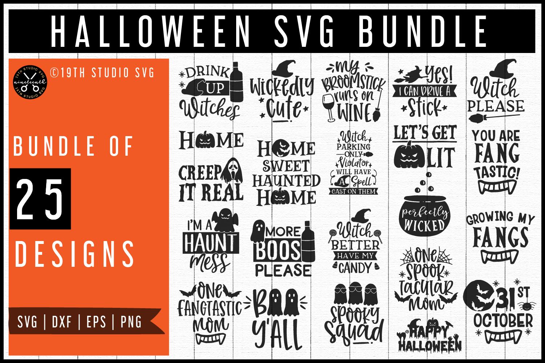 SVG Bundle | Mega SVG Bundle Vol.3 | SVG DXF EPS PNG example image 17