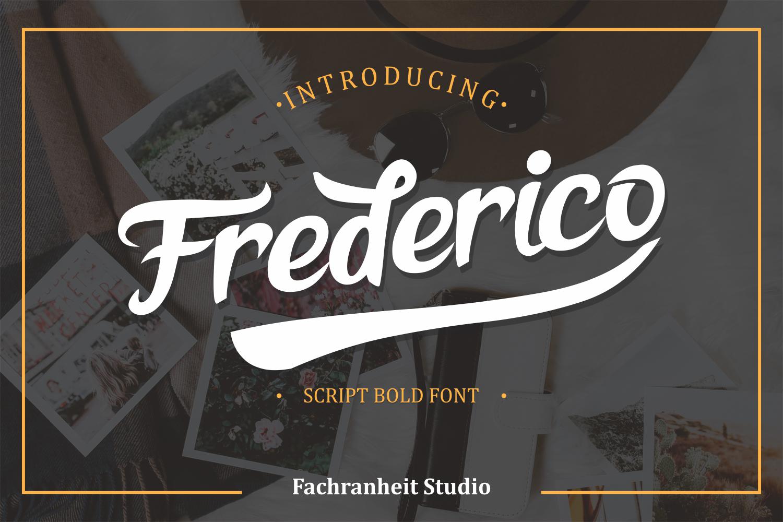 Frederico example image 1